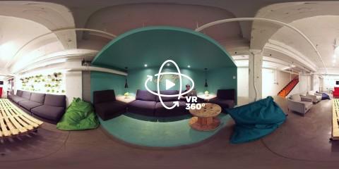 Protégé: La Halte : coworking à 360°